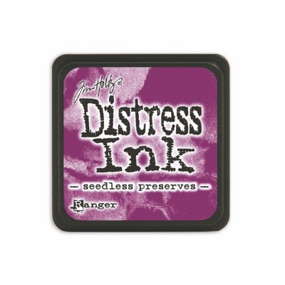 Distress Mini Ink Pad «Seedless preserves»