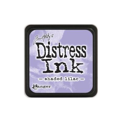 Distress Mini Ink Pad «Shaded Lilac»