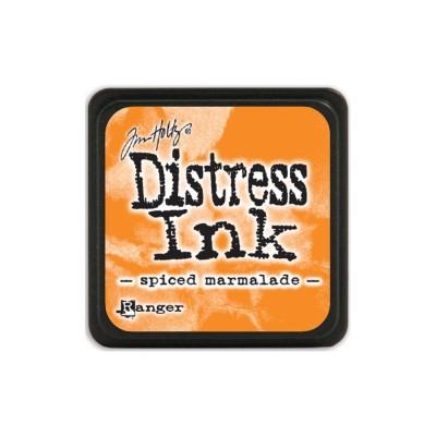 Distress Mini Ink Pad «Spiced Marmelade»