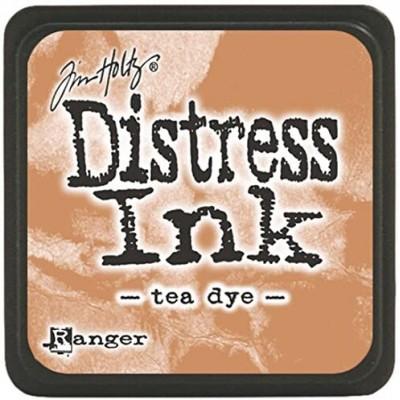 Distress Mini Ink Pad «Tea Dye»