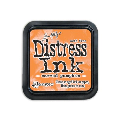 Distress Ink Pad «Carved Pumpkin»