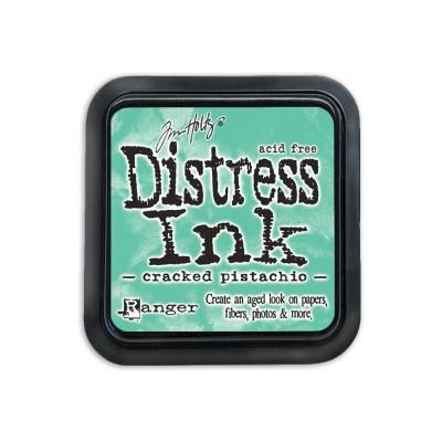 Distress Ink Pad «Cracked Pistachio»