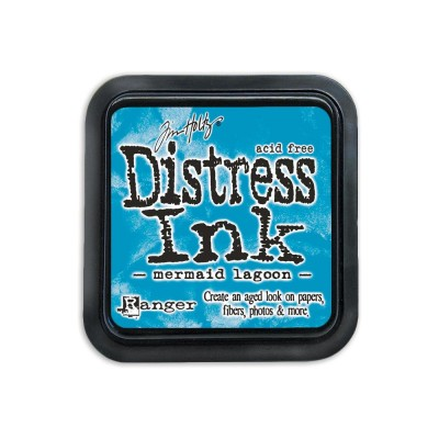 Distress Ink Pad «Mermaid Lagoon»