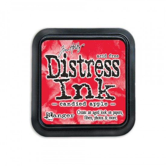 Distress Ink Pad «Candied Apple»