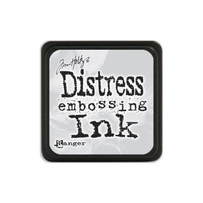 Distress Mini Embossing Ink Pad