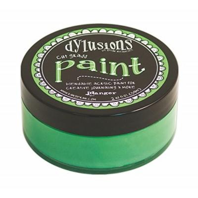 Dylusions - Peinture acrylique mélangeable 2oz - Cut Grass