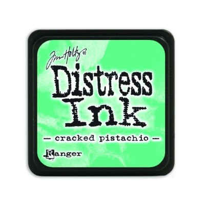 Distress Mini Ink Pad «Cracked Pistachio»