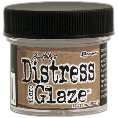 Tim Holtz - Distress Micro Glaze 1oz