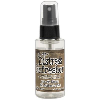 Distress Refresher
