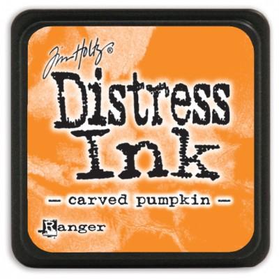 Distress Mini Ink Pad «Carved Pumpkin»