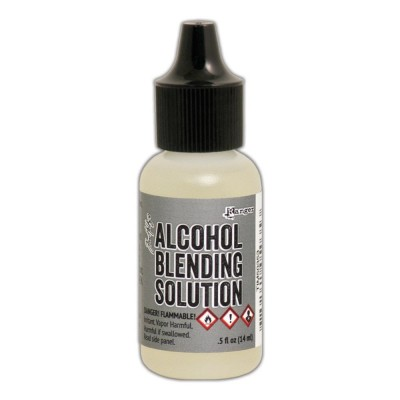 Tim Holtz - «Alcohol Blending Solution» 0.5oz