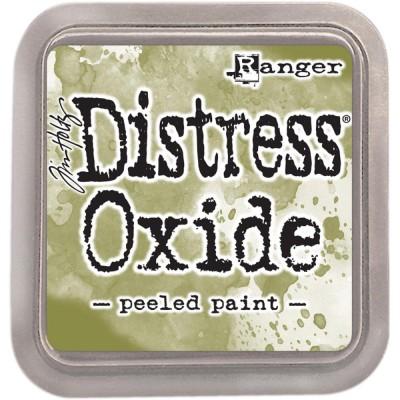 Distress Oxide Ink Pad - Tim Holtz - couleur «Peeled Paint»