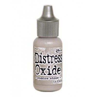 Distress Oxides Reinkers - Tim Holtz- couleur «Pumice Stone»