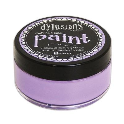 Dylusions - Peinture acrylique mélangeable 2oz - Laidback Lilac