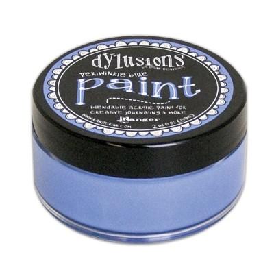 Dylusions - Peinture acrylique mélangeable 2oz - Periwinkle Blue