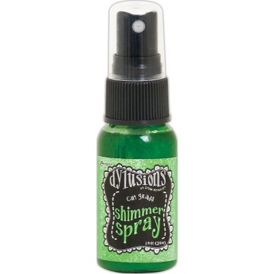 Dylusions - Shimmer Sprays «Cut Grass» 1oz