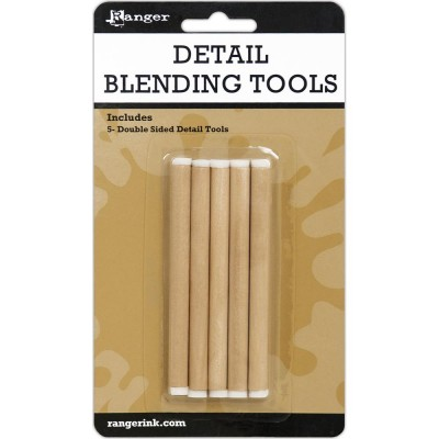 Ranger - «Blending tools» paquet de 5