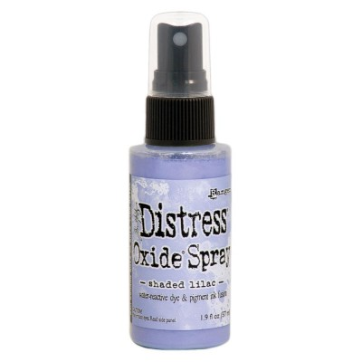 Distress Oxide Spray 1.9oz couleur «Shaded Lilac»