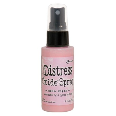Distress Oxide Spray 1.9oz couleur «Spun Sugar»