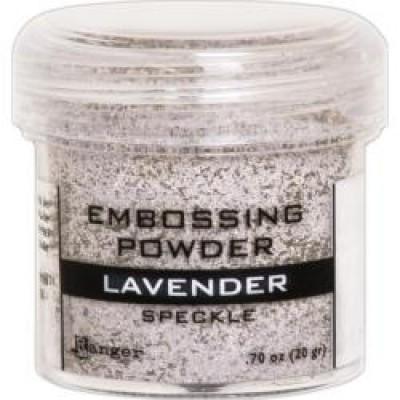 Ranger - Poudre à embosser couleur «Lavender»