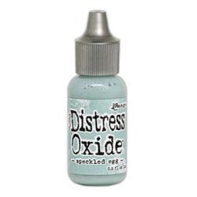 Distress Oxides Reinkers - Tim Holtz- couleur «Speckled Egg»