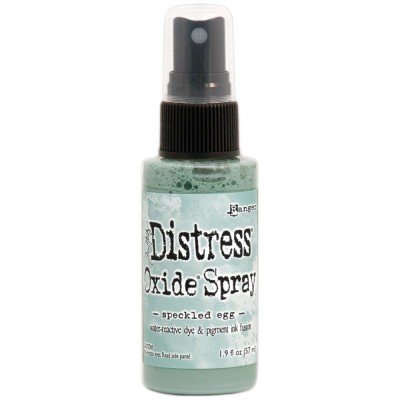 Distress Oxide Spray 1.9oz couleur «Speckled Egg»
