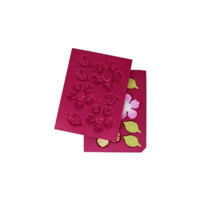 Heartfelt Creations  -  Moules pour fleurs «Wild Rose -3D Large Rose»