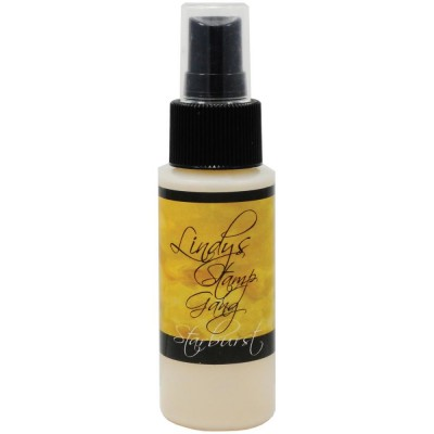 Lindy's Stamp Gang - Starburst Spray «Glory Of The Seas Gold»  2oz