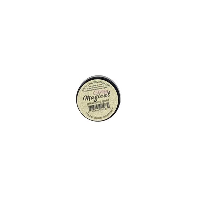 Lindy's Stamp Gang -Magicals Individual Jar «Gleaming Gold» 0.25 oz