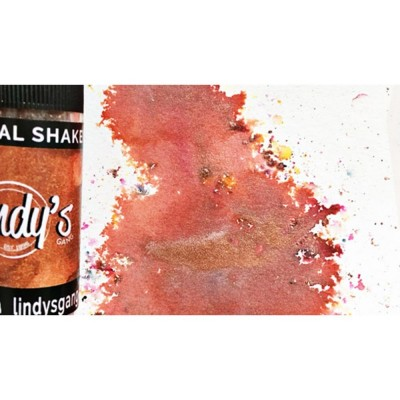 Lindy's Stamp Gang - Magicals Shaker 15g «Cowabunga Copper»