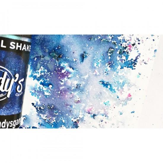 Lindy's Stamp Gang - Magicals Shaker 15g «Afternoon Delight Denim»