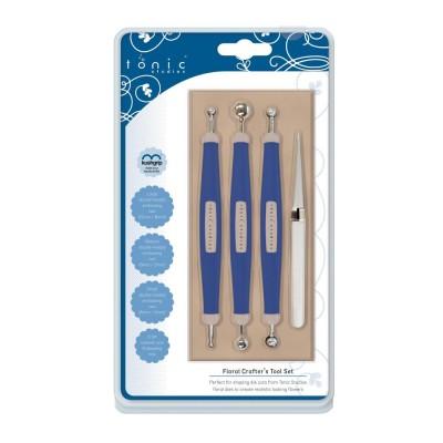Tonic - Ensemble d'outils «Craft Seft»  5 pièces
