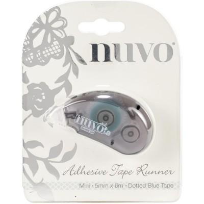 Nuvo - «Adhesive Tape Runner» Mini 5mm x 6m
