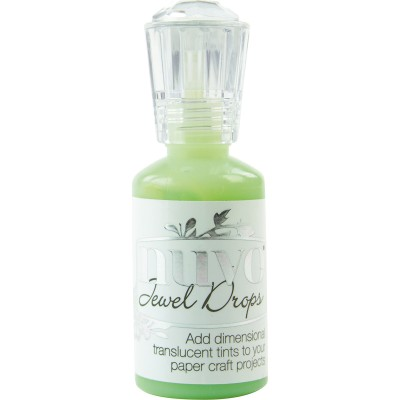 NUVO: Jewel Drops  couleur 645N Key Lime