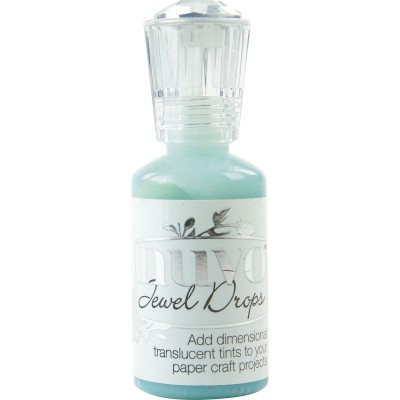 NUVO: Jewel Drops  couleur 646N Sea Breeze