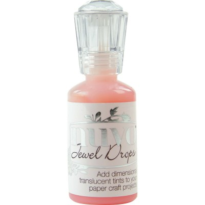 NUVO: Jewel Drops  couleur 647N Rosewater