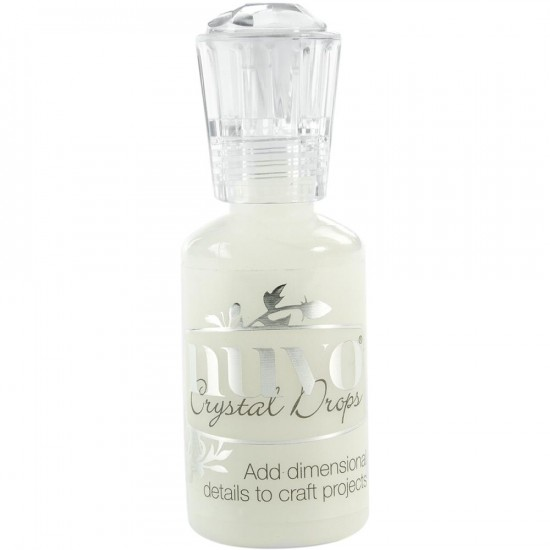 NUVO: Crystal Drops couleur 677 Morning Dew