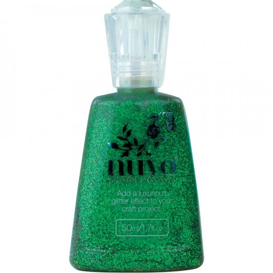 NUVO -  Glitter Accents «Seasonal Pie» 50ml