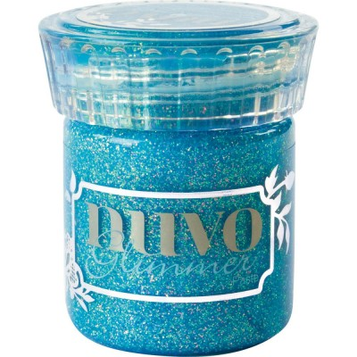 NUVO - Glimmer Paste couleur 960 Blue Topaz