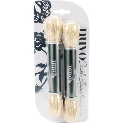 Nuvo - Pinceau «Blender Brush»