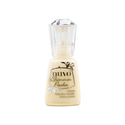Nuvo - Shimmer Powder couleur «Sunray Crossette»