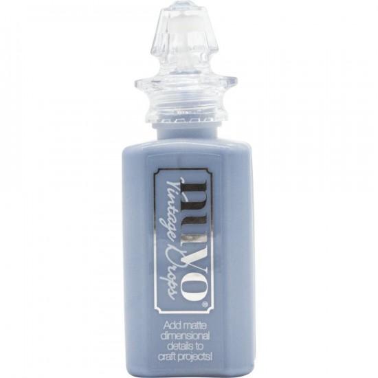 Nuvo - Vintage Drops «Bonnie Blue» 1.1oz