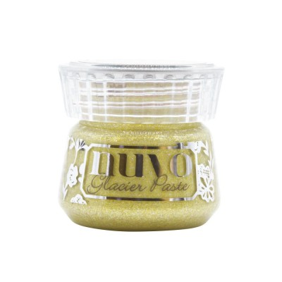 Nuvo - Glacier Paste «Golden Era» 1.6oz