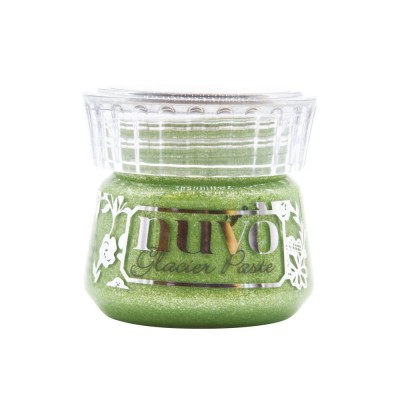 Nuvo - Glacier Paste «Green Envy» 1.6oz