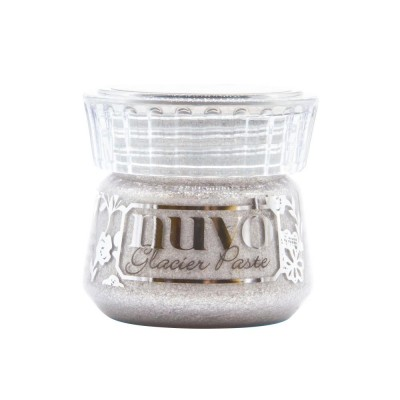 Nuvo - Glacier Paste «Quicksilver» 1.6oz