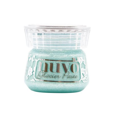 Nuvo - Glacier Paste «Sea Sprite» 1.6oz