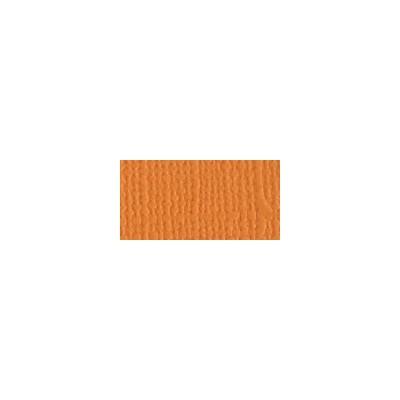 """Bazzill Mono Cardstock 12""""X12"""" Apricot"""