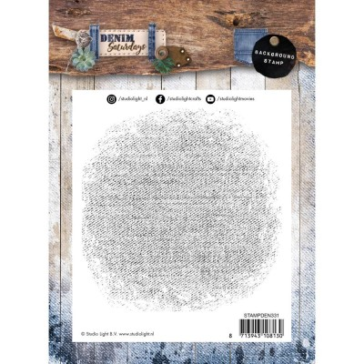 Studio Light - Estampe collection «Denim #331»