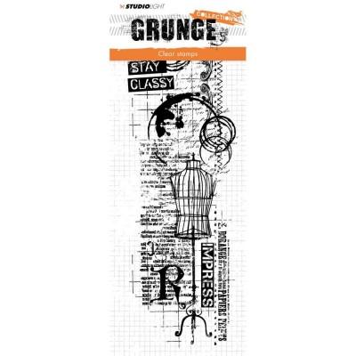 Studio Light - Estampe collection «Grunge #338»