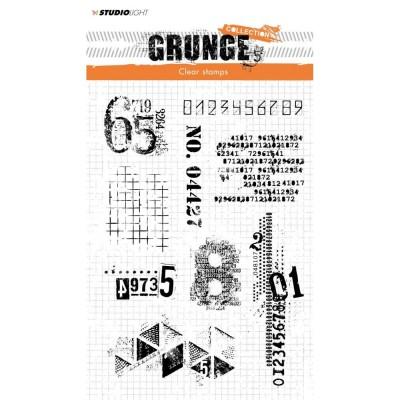 Studio Light - Estampe collection «Grunge #340»